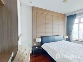 曼谷 Makkasan Circle Condominium 2 卧室 公寓 售