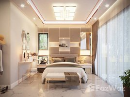 4 Bedrooms Villa for sale in Pong, Pattaya Palm Lakeside Villas