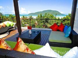 3 Bedrooms Villa for sale in Rawai, Phuket The Eva