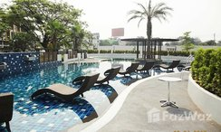 Photos 3 of the Communal Pool at Punna Residence Oasis 1