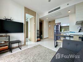 Кондо, 1 спальня на продажу в Na Kluea, Паттая Riviera Wongamat