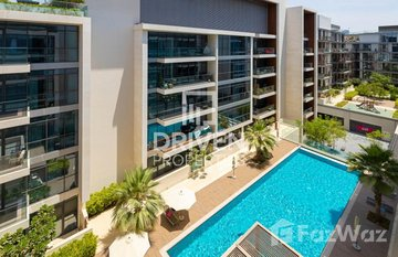 Building 13B in Al Wasl Road, Dubai