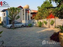 Квартира, 2 спальни в аренду в Svay Dankum, Сиемреап Other-KH-61005