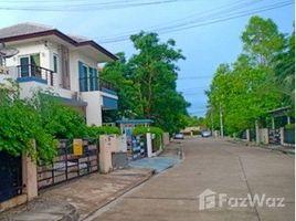 3 Bedrooms House for sale in Tha Kham, Bangkok Saransiri Thakam-Rama 2