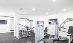 Photos 2 of the Communal Gym at Centara Avenue Residence and Suites