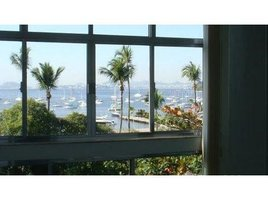 约热内卢 州就 Copacabana Rio de Janeiro 1 卧室 住宅 售