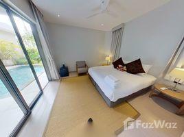 3 Bedrooms Villa for rent in Choeng Thale, Phuket Pasak Private Pool Villa