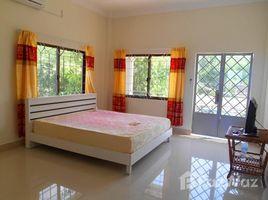 Preah Sihanouk Buon Other-KH-55300 3 卧室 别墅 售