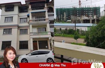 3 Bedroom Apartment for sale in Dagon Myothit (South), Yangon in မေမြို့, မန္တလေးတိုင်းဒေသကြီး