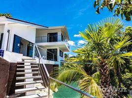 7 ห้องนอน วิลล่า ขาย ใน เกาะพะงัน, เกาะสมุย 7 Bedroom Villa For Sale In Haad Thong Lang