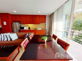 2 Bedrooms Condo for sale in Chang Khlan, Chiang Mai Peaks Garden