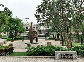 胡志明市 Binh Hung Nhà phố liền kề Camelia Garden giỏ hàng những căn tốt nhất, hoàn thiện giá 5,2 tỷ, LH: +66 (0) 2 508 8780 开间 别墅 售