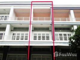 4 Bedrooms Townhouse for rent in Phnom Penh Thmei, Phnom Penh Other-KH-72268