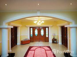 4 Schlafzimmern Villa zu verkaufen in Pong, Pattaya Stunning 4 Bed Pool Villa For Sale near Mabprachan Lake