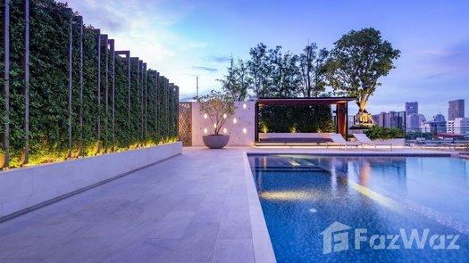 Photos 1 of the Communal Pool at Issara Collection Sathorn