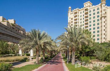 Golden Mile 1 in Shoreline Apartments, Dubai