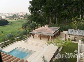 7 غرف النوم فيلا للبيع في مدينة القطامية, القاهرة Katameya Heights