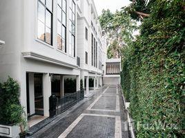 2 Bedrooms Townhouse for sale in Nong Bon, Bangkok The Hamlet