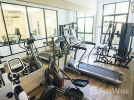 1 Bedroom Property for rent in Fa Ham, Chiang Mai The Spring Condo