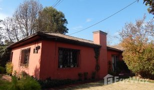 3 Bedrooms Property for sale in Paine, Santiago