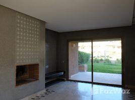 2 غرف النوم شقة للبيع في NA (Machouar Kasba), Marrakech - Tensift - Al Haouz Appartement RDJ avec terrasses