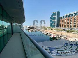 1 chambre Immobilier a louer à Al Bandar, Abu Dhabi Al Naseem Residences A