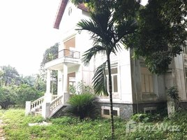 Studio House for sale in Hoa Son, Hoa Binh Cần chuyển nhượng nhà trên thửa đất 14797m2 đất thổ cư vị trí cực đẹp, giáp HN và Hòa Bình