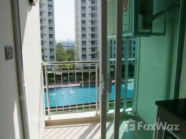 1 Bedroom Condo for rent in Huai Khwang, Bangkok Supalai Wellington 2