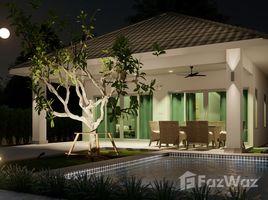 2 chambres Villa a vendre à Thap Tai, Prachuap Khiri Khan Smart House Village 3