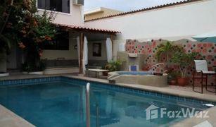 4 Habitaciones Casa en venta en Salinas, Santa Elena