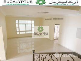8 Bedrooms Villa for rent in , Abu Dhabi Al Bateen Airport