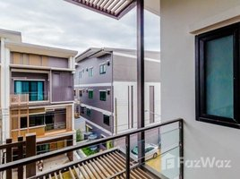 3 Bedrooms Townhouse for sale in Wichit, Phuket Plus Townhome Phuket