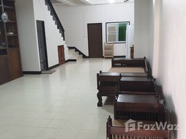 4 Bedrooms Villa for rent in Suthep, Chiang Mai Townhome in Nimman for Rent
