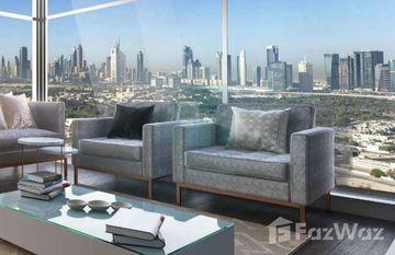 Binghatti Gateway in , Dubai