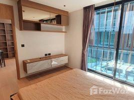 1 Bedroom Condo for sale in Khlong Tan Nuea, Bangkok Chalermnit Art De Maison