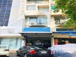 4 Bedrooms Townhouse for sale in Khlong Kum, Bangkok 4 Storeys Townhouse Near SeriThai-Sukhaphiban Main Road