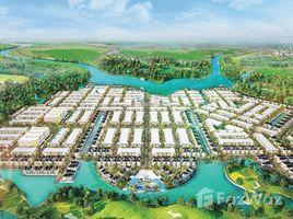 同奈省 Phuoc Tan Sở hữu nền đẹp giá tốt tại Biên Hòa New City GĐ 2 - Đất nền sổ đỏ KĐT sân Golf - LH: +66 (0) 2 508 8780 N/A 土地 售