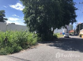 N/A Land for sale in Nong Prue, Pattaya Land For Sale in Pratumnak soi 5