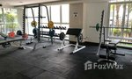 Fitnessstudio at The Clover