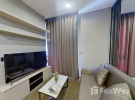 1 Bedroom Condo for rent in Makkasan, Bangkok The ESSE At Singha Complex