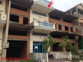 5 Bedrooms Townhouse for sale in Chaom Chau, Phnom Penh Other-KH-14806