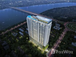 1 Bedroom Condo for sale in Chrouy Changvar, Phnom Penh Wealth Mansion