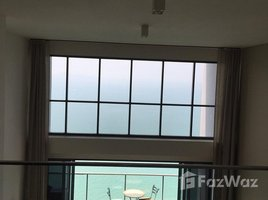 3 Bedrooms Penthouse for sale in Na Kluea, Pattaya Zire Wongamat