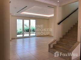 3 Bedrooms Villa for sale in Villa Lantana, Dubai 3S1 Large 3 Bed Single Row  Vacant On Transfer
