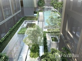 1 Bedroom Property for sale in Maha Phruettharam, Bangkok The Nest Chula-Samyan