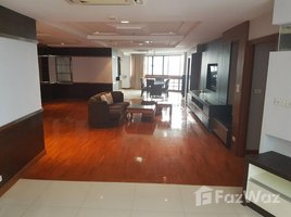 3 Bedrooms Condo for rent in Khlong Tan, Bangkok President Park Sukhumvit 24