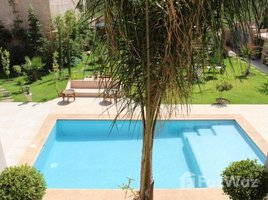 Marrakech Tensift Al Haouz Na Menara Gueliz Coquette villa en location sur la route de ouarzazate 3 卧室 屋 租