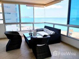 3 Bedrooms Apartment for rent in Salinas, Santa Elena Oceanfront Apartment For Rent in San Lorenzo - Salinas