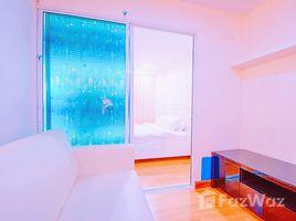 1 Schlafzimmer Wohnung zu vermieten in Huai Khwang, Bangkok Pradya Place Ratchada-Huai Khwang