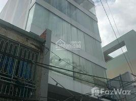 Studio Nhà mặt tiền bán ở Phường 12, TP.Hồ Chí Minh Bán KS 3 sao MT Nguyễn Thái Bình, P12, Q. Tân Bình (13 x 25m), trệt, 6 lầu. Giá 69.5 tỷ